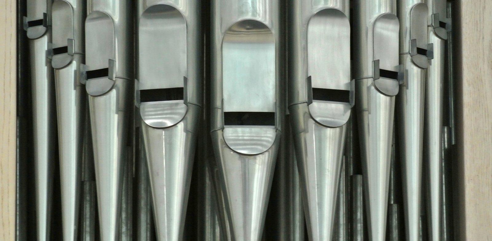 Orgeln in Chemnitz