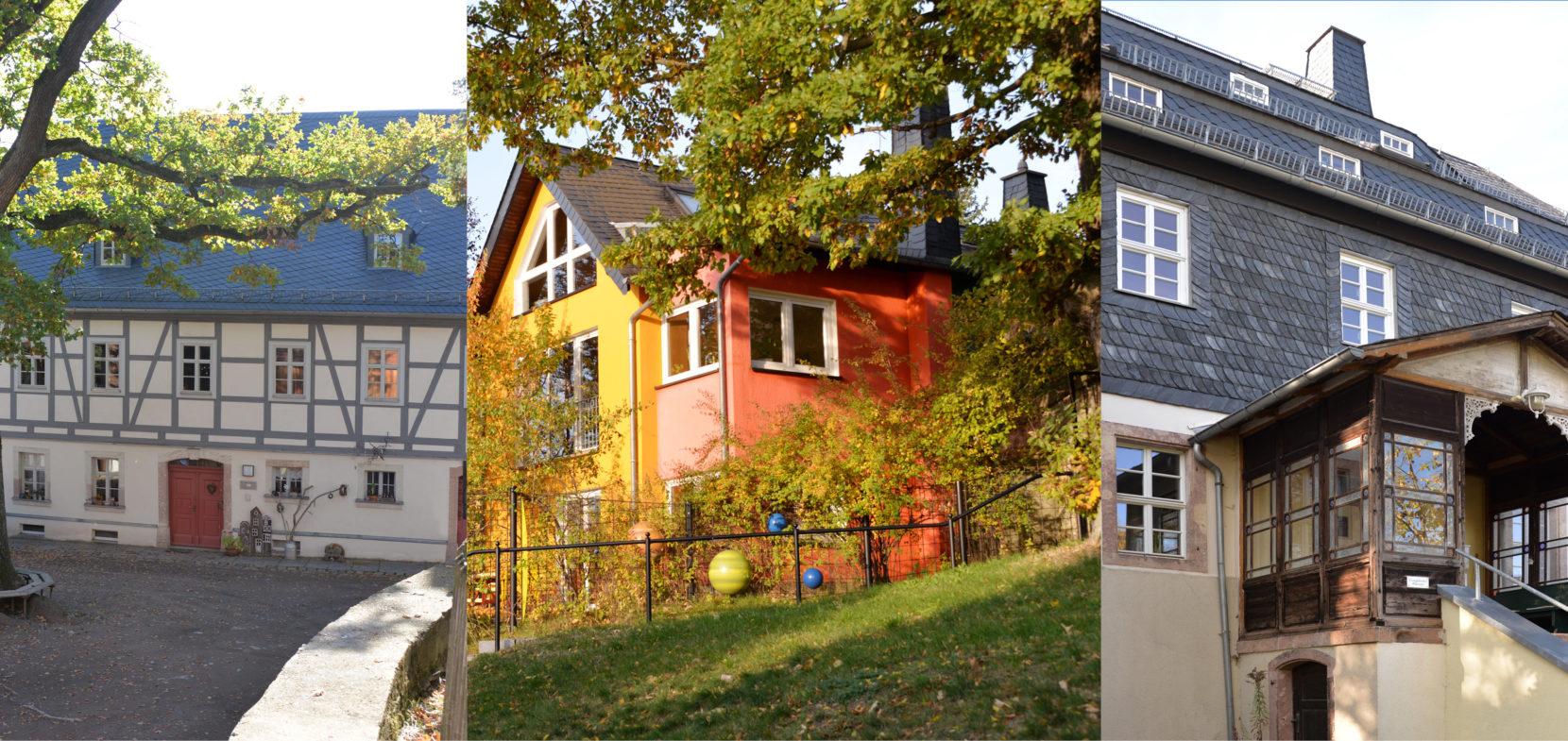 Christuskirchgemeinde Chemnitz