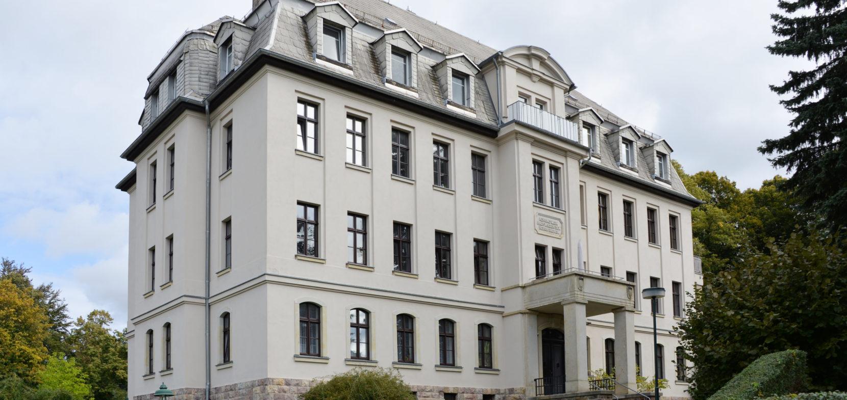 Trinitatiskirchgemeinde Chemnitz-Hilbersdorf