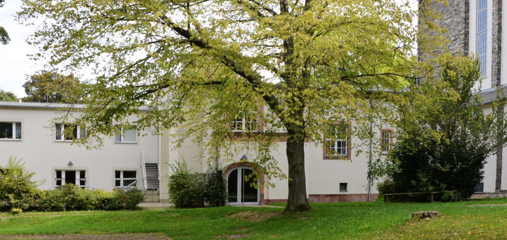 St.-Jakobi-Kreuz-Kirchgemeinde