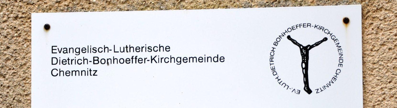 Dietrich-Bonhoeffer-Kirchgemeinde