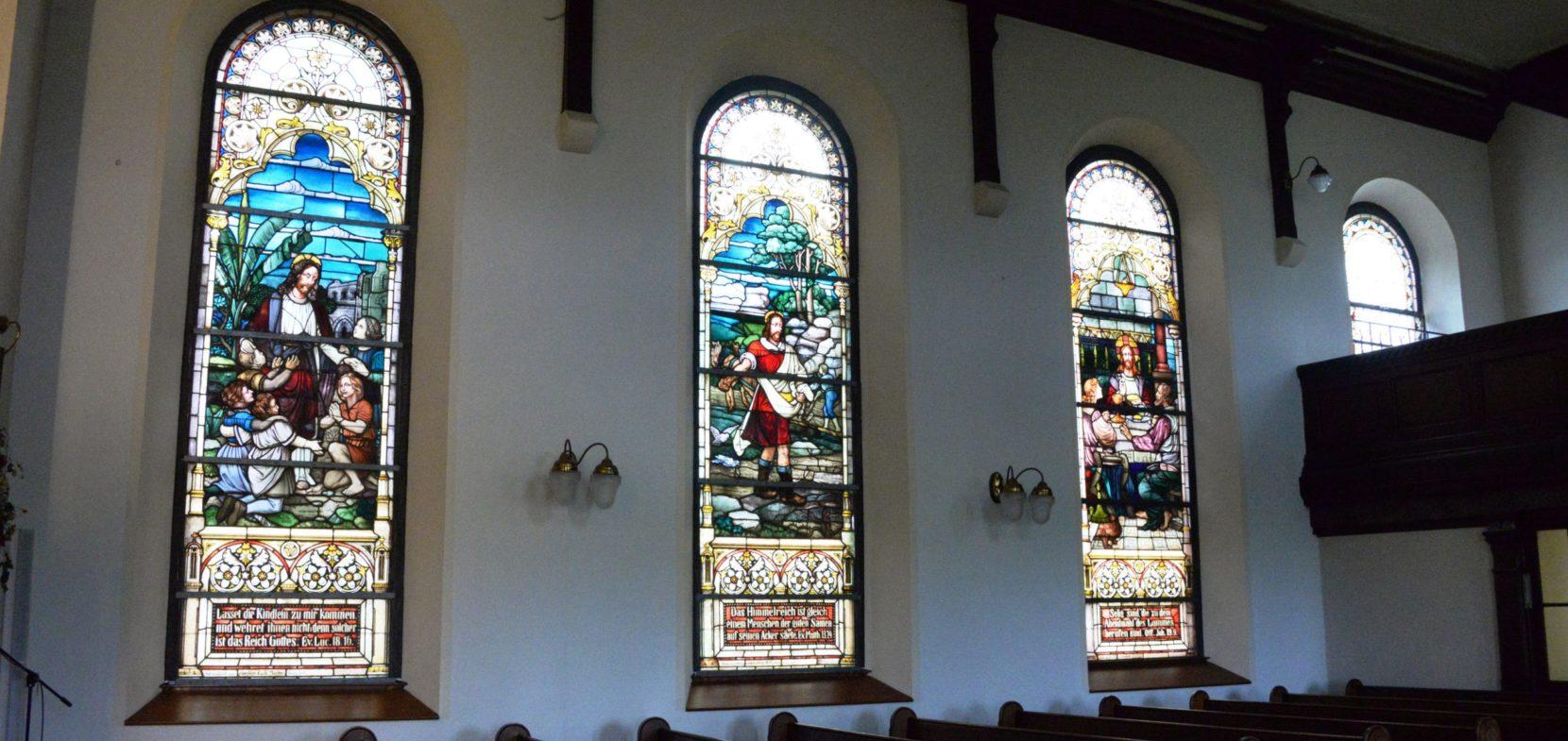 Kirchgemeinde Einsiedel