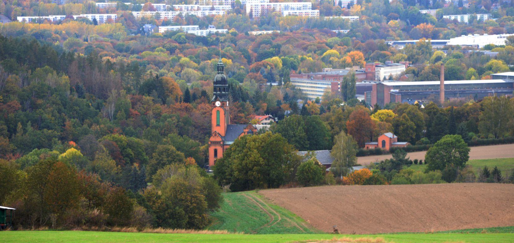 Kirchgemeinde Altchemnitz-Harthau