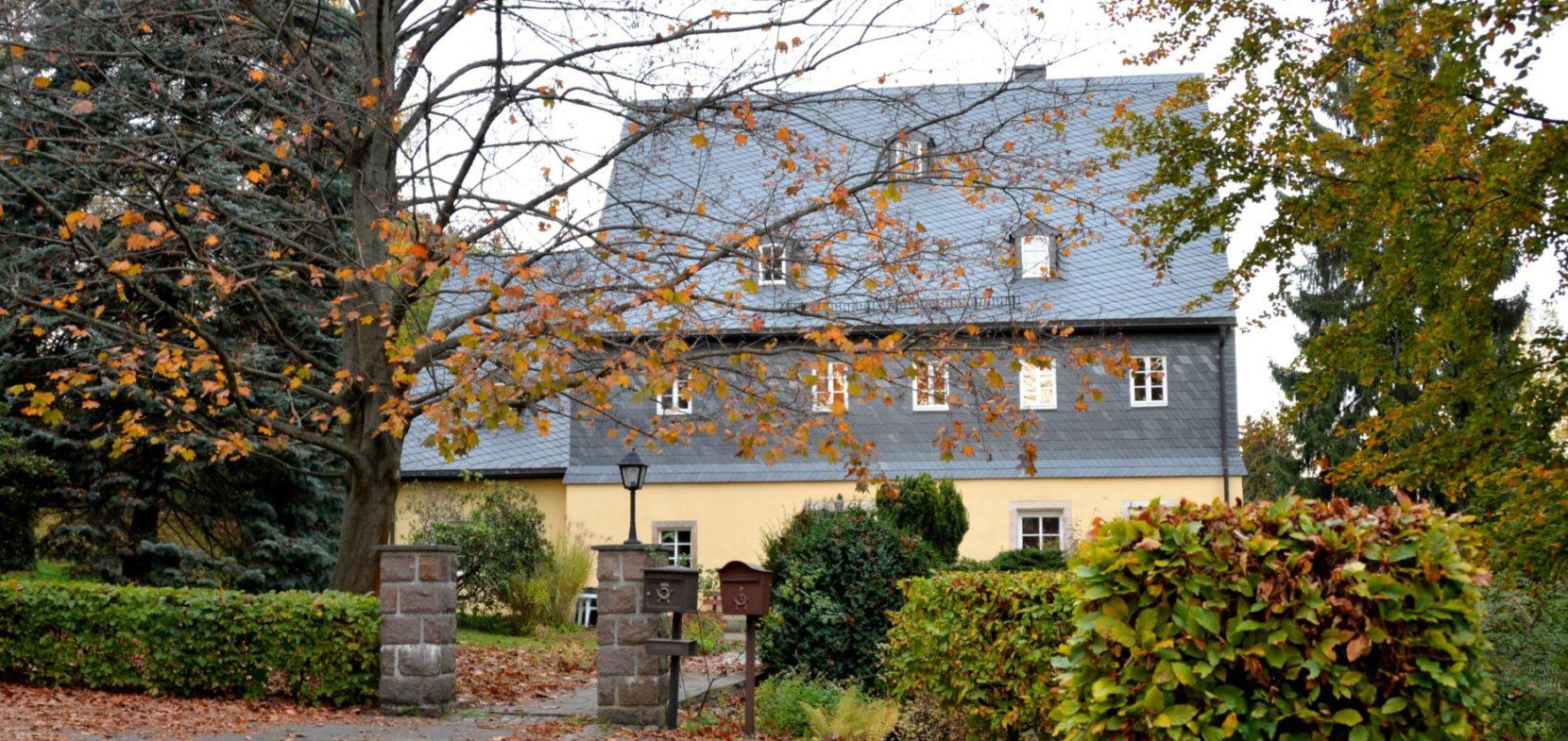Kirchgemeinde Pleißa