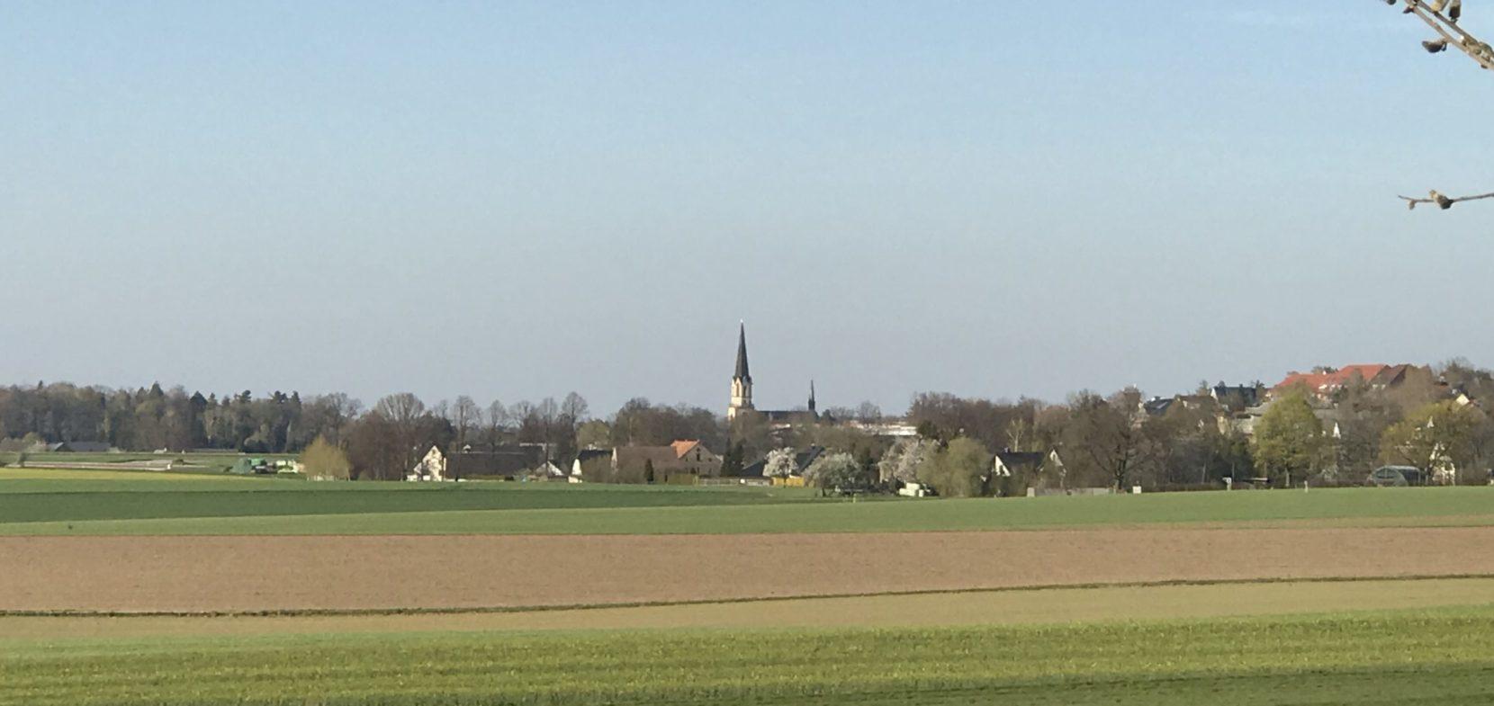 Kirchgemeinde Burgstädt
