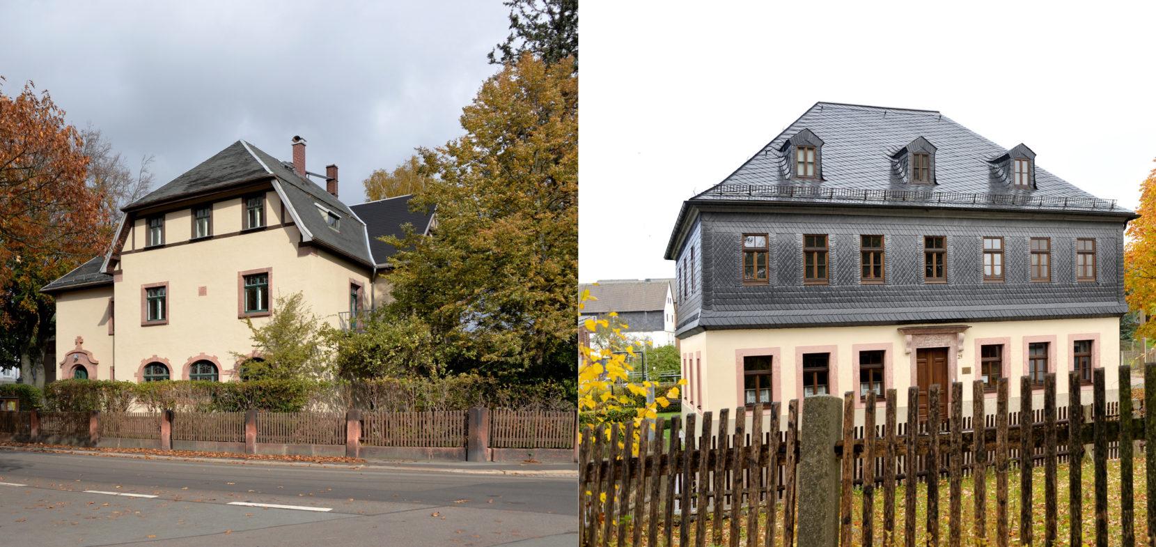 Kirchgemeinde Oberfrohna-Rußdorf