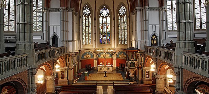 St.-Petri-Schloß-Kirchgemeinde