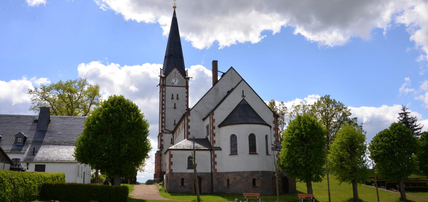 Kirchgemeinde Bräunsdorf-Niederfrohna