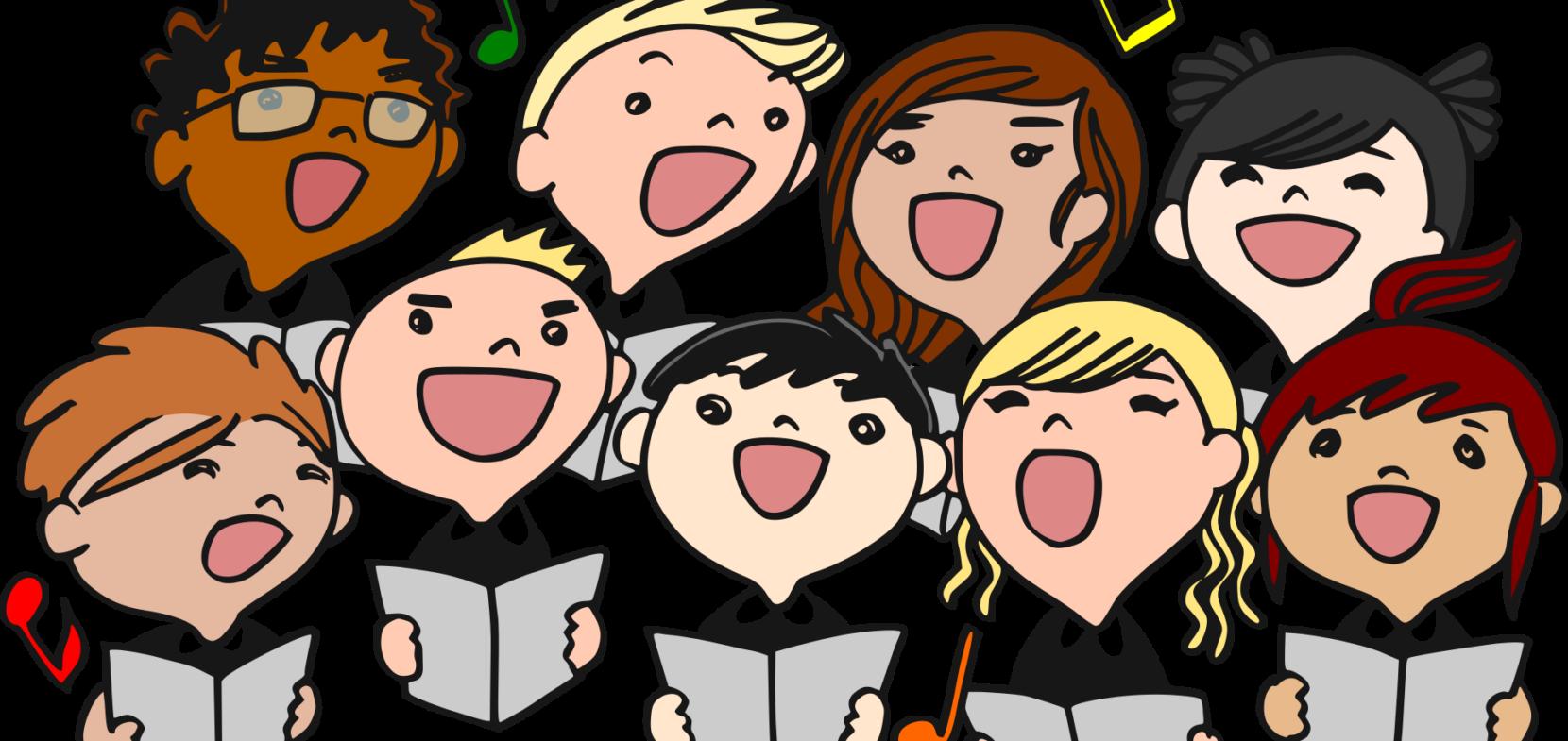 Einfach anfangen – Kurs in Chorleitung